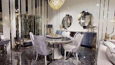 Lüks Violas Luxury Yemek Odası - Thumbnail