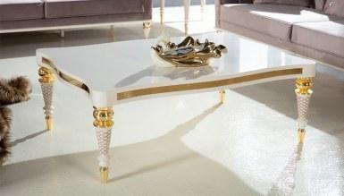 Lüks Virena Luxury Koltuk Takımı - Thumbnail