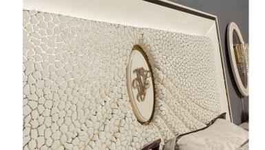 Lüks Virena Luxury Yatak Odası - Thumbnail