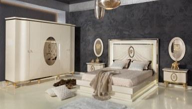 1027 - Lüks Virena Luxury Yatak Odası
