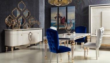 Lüks Virena Luxury Yemek Odası - Thumbnail