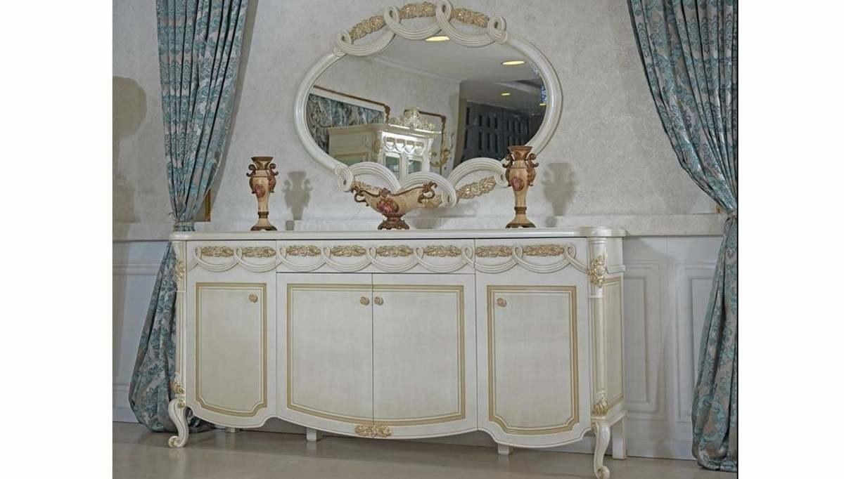 Lüks Virinom Klasik Yemek Odası