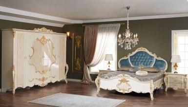 770 - Lüks Visal Klasik Yatak Odası