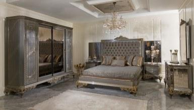 Lüks Vistera Art Deco Yatak Odası - Thumbnail