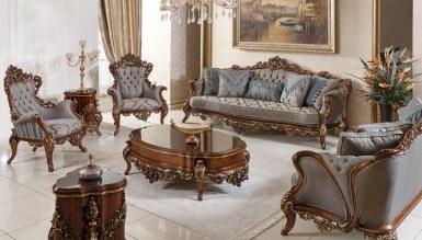 Lüks Vitena Classic Living Room