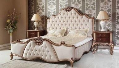 623 - Lüks Vivoz Klasik Yatak Odası