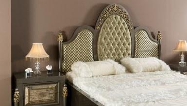 Lüks Vogena Art Deco Yatak Odası - Thumbnail