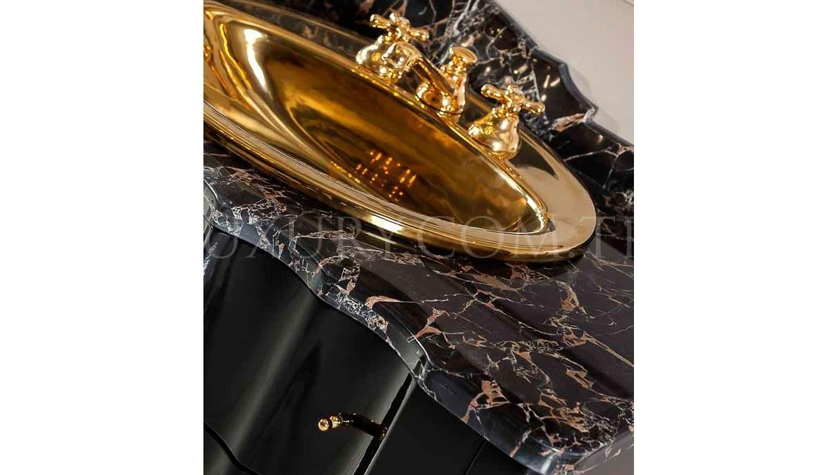 Lüks Volenta Klasik Banyo Takımı