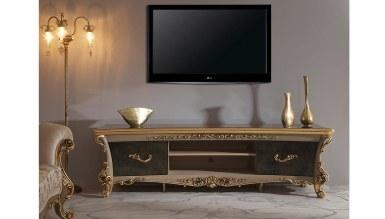 1017 - Lüks Volture Gold TV Ünitesi