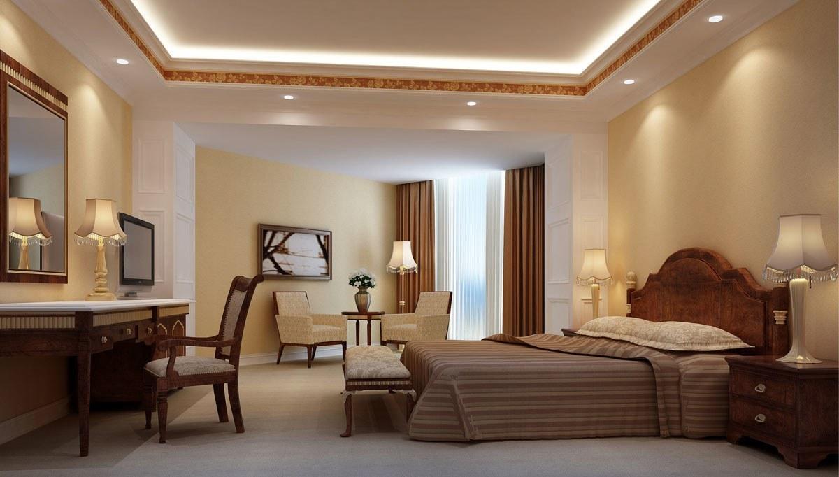 Lüks Yabelo Otel Odası