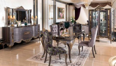 Yaldız Classic Dining Room