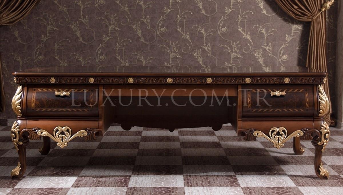Lüks Yalı Klasik Makam Odası