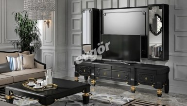 308 - Lüks Yalı Lüks TV Ünitesi
