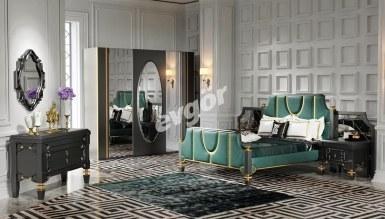 908 - Lüks Yalı Lüks Yatak Odası