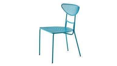 920 - Lüks Yeti Metal Ayaklı Sandalye