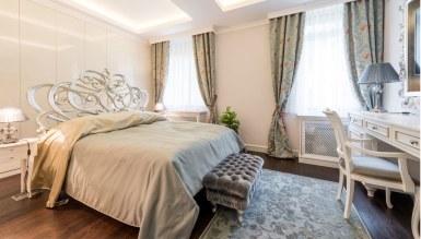 770 - Lüks Yundum Otel Odası