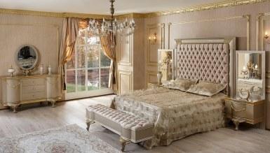 959 - Lüks Zepin Klasik Yatak Odası