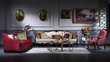 Lüks Zerova Classic Living Room
