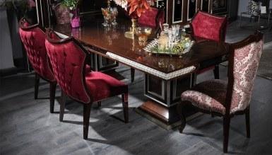 Lüks Zerova Klasik Yemek Odası - Thumbnail
