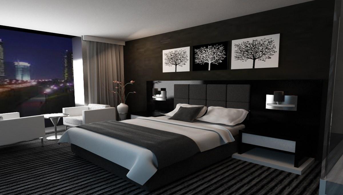 Lukya Otel Odası