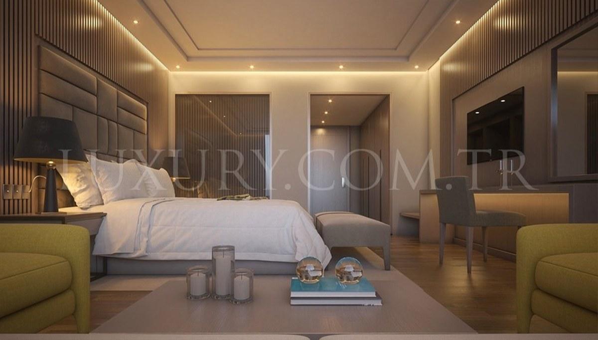 Lumbo Otel Odası