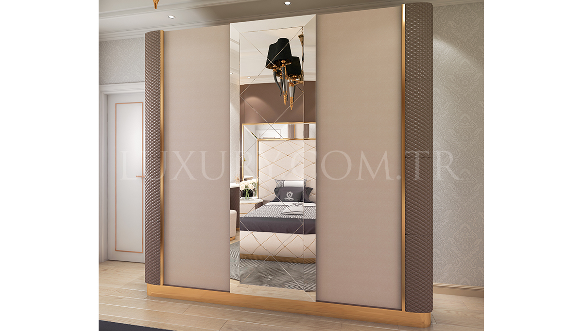 Luxury Line Bedroom
