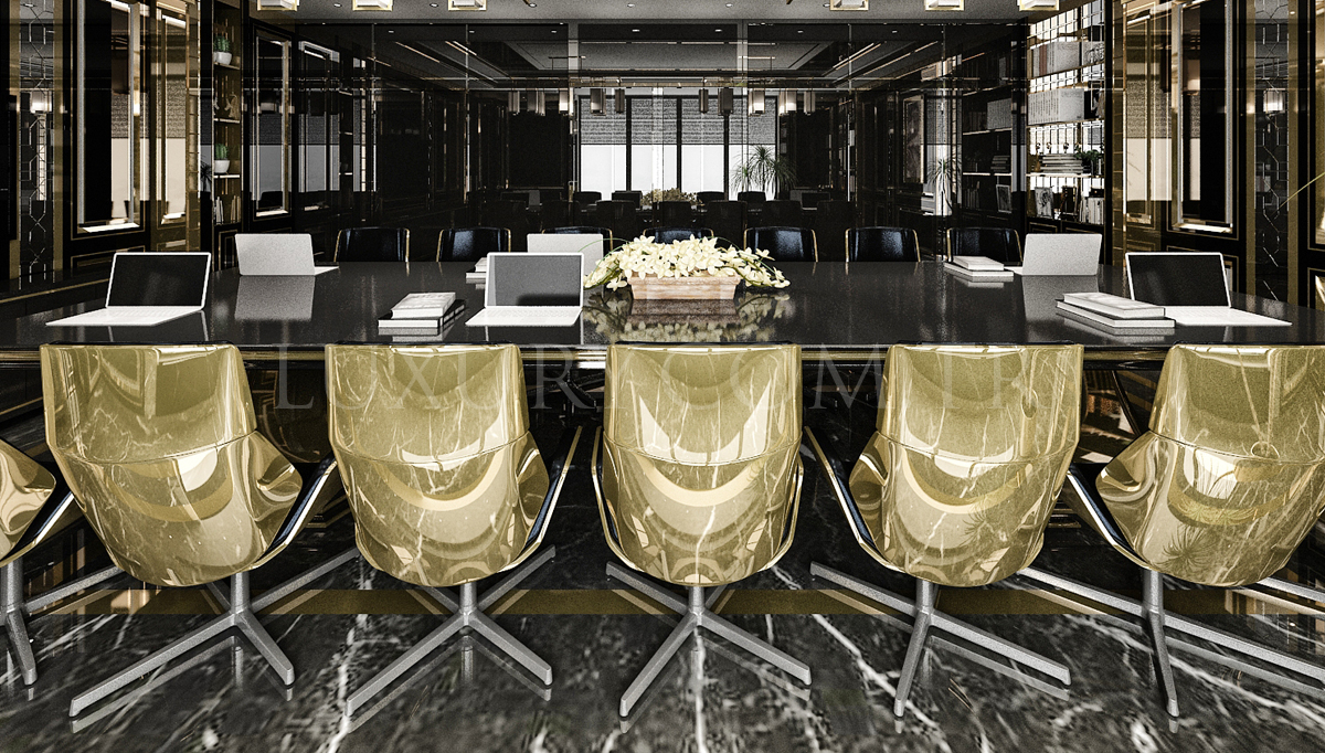 Luxury Line Toplantı Odası