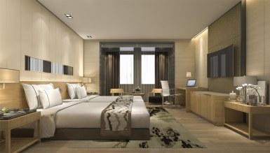 Mahizer otel odası - Thumbnail