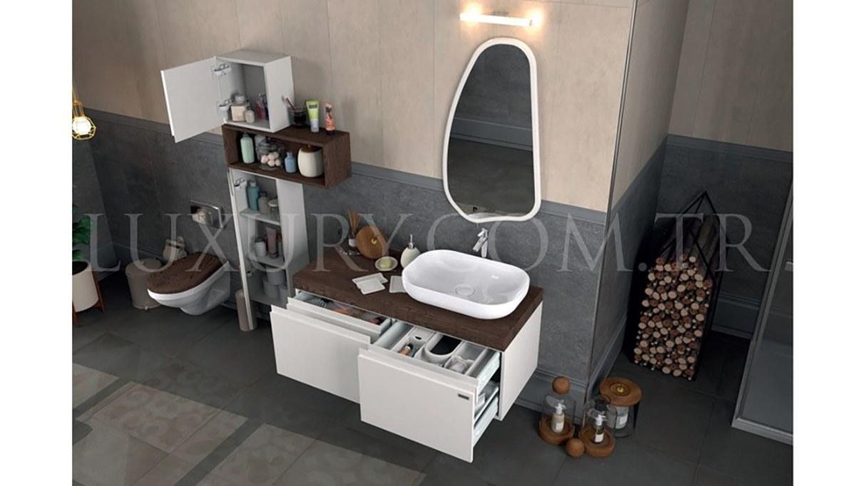 Manah Lüks Banyo Takımı