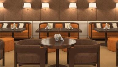 Mangos Cafe ve Restoran Mobilyası