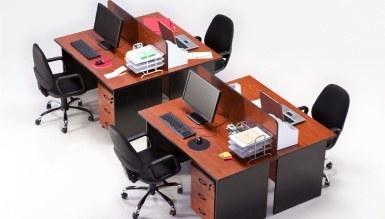 Manusa Ofis Dekorasyonu