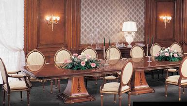 Marenta Toplantı Masası - Thumbnail