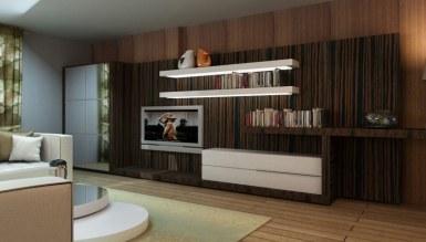 Mares Salon Dekorasyonu - Thumbnail