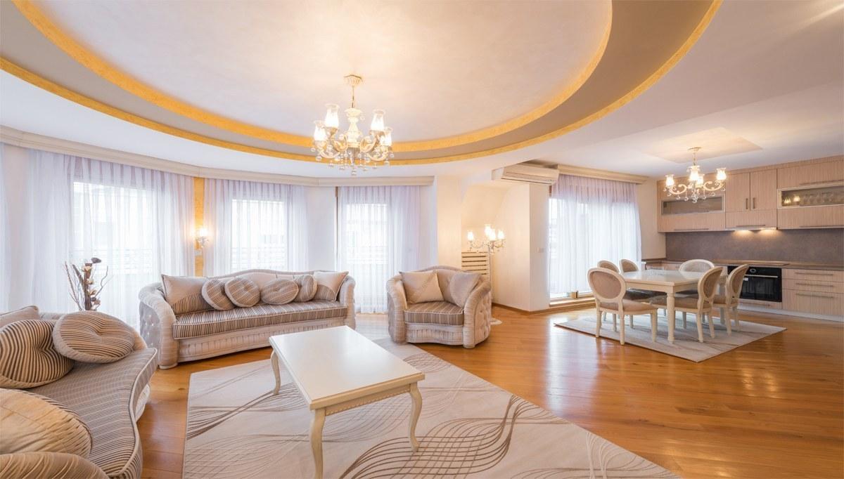 Marıno Salon Dekorasyonu