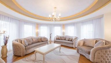 Marıno Salon Dekorasyonu - Thumbnail