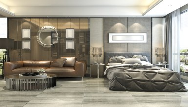 Maron otel odası - Thumbnail