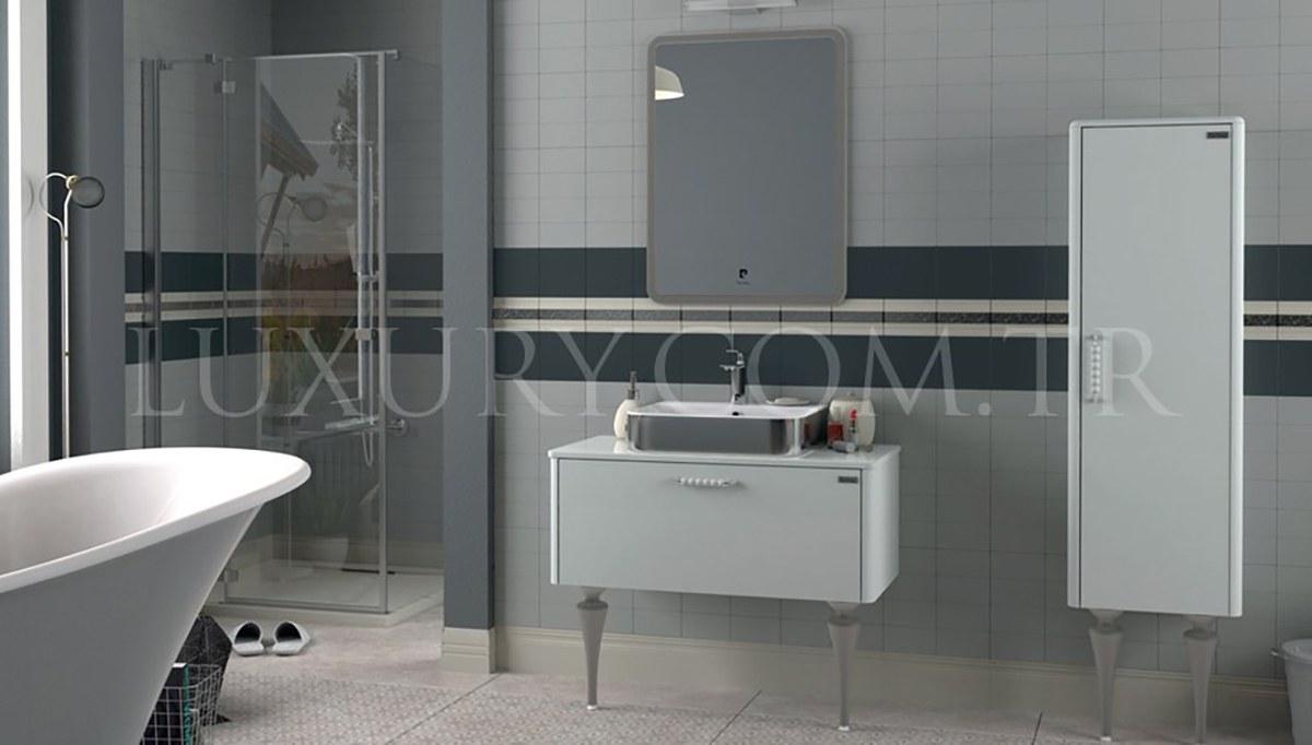 Masdar Lüks Banyo Takımı