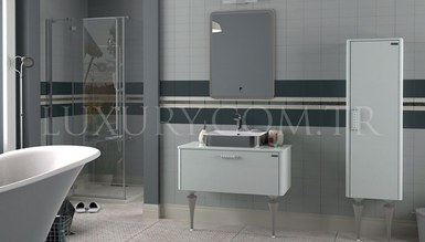 Masdar Lüks Banyo Takımı - Thumbnail