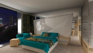 - Matrix Otel Odası