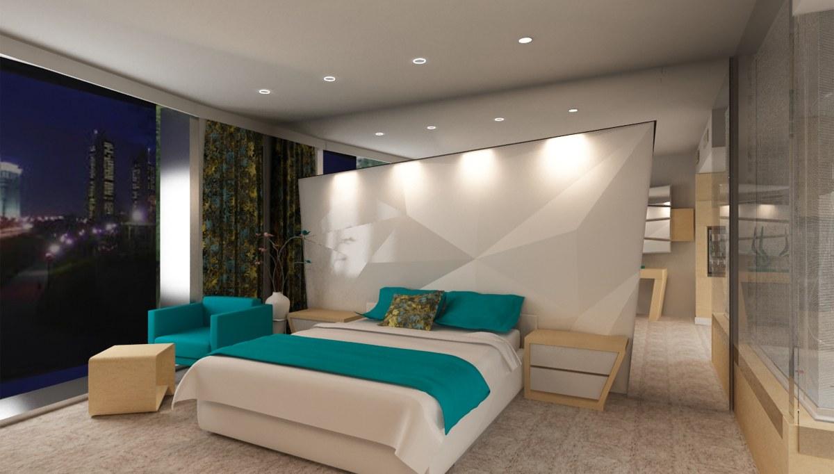 Matrix Otel Odası