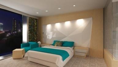 Matrix Otel Odası - Thumbnail