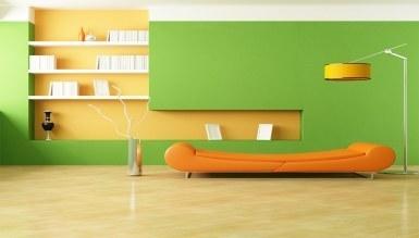 - Mattle Salon Dekorasyonu