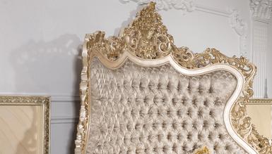 Mazender Klasik Yatak Odası - Thumbnail