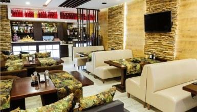 Mebat Cafe ve Restoran Mobilyası