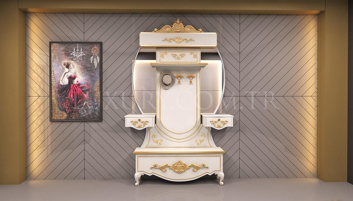 Medun Salon Dekorasyonu