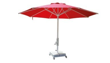 536 - Mega Teleskobik Şemsiye