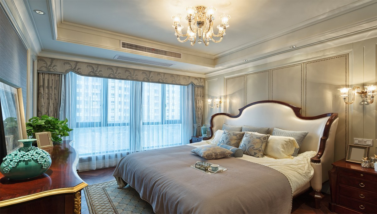 Megi otel odası