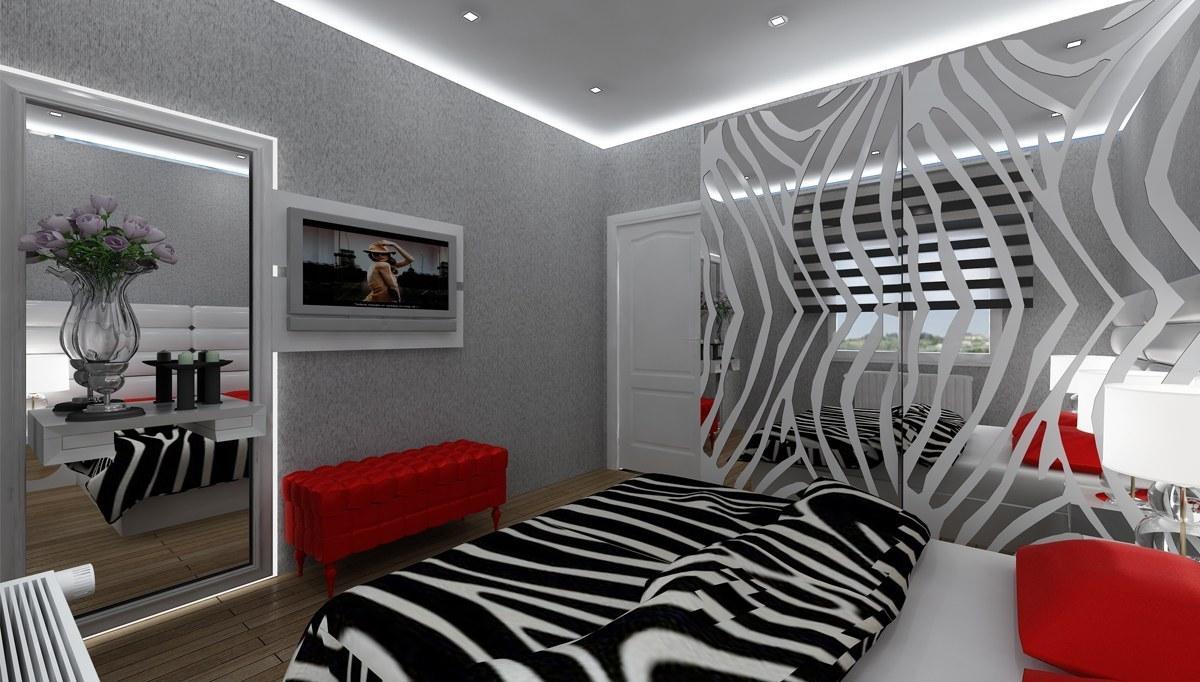 Megonas Otel Odası