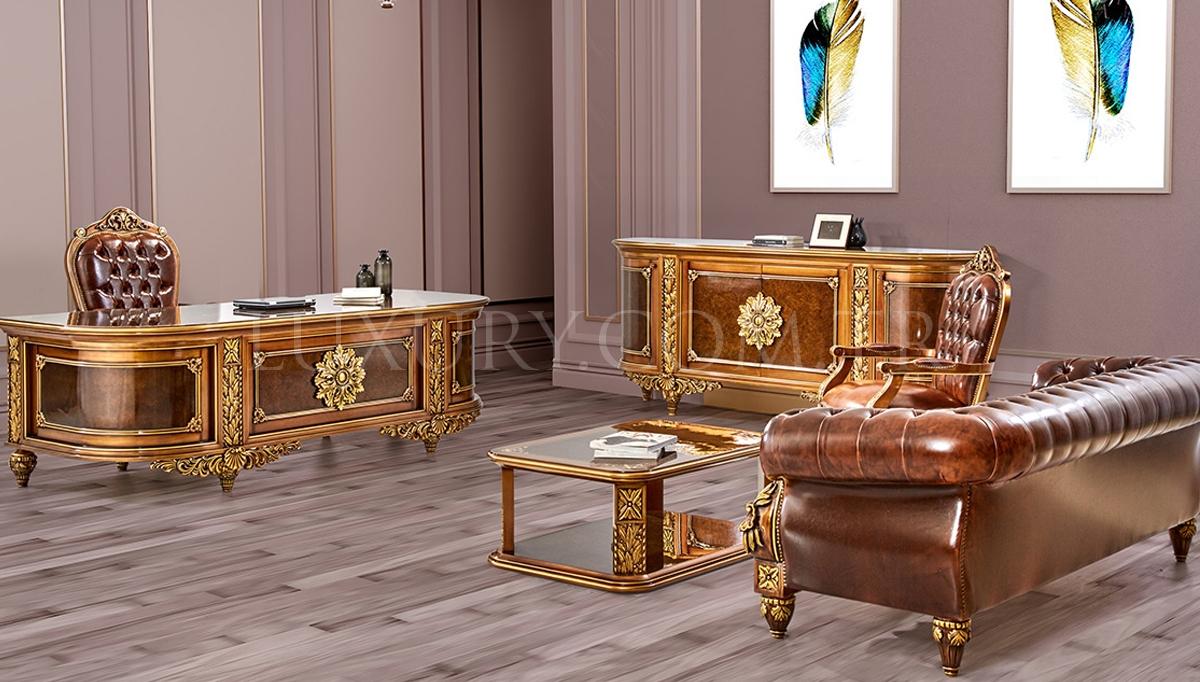 Mehter Klasik Makam Odası
