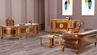 Mehter Klasik Makam Odası - Thumbnail